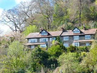 BAY VIEW HOUSE, fantastic veiws, en-suite facilities, spacious accommodation, in Lynmouth, Ref 22126