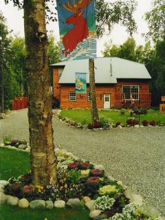Alaska's Lake Lucille Bed and Breakfast