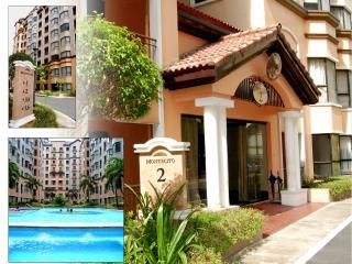 1 Large  bedroom  by  Marriott  / RSW Casino, Pasay