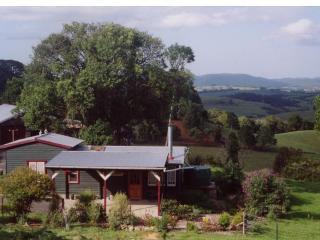 Lisnagarvey Cottage