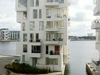 Fantastic and tasty Copenhagen apartment at Havneholmen, Copenhague