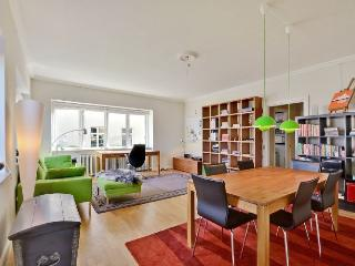 Nice Copenhagen apartment at Svanemoellen station, Copenhague