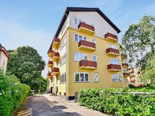 Nice Copenhagen apartment at Svanemoellen station