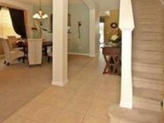 Stunning 6bed 4.5 bath villa, gated, fitness equip, Davenport