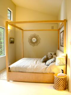 The Master Bedroom-Tranquility At It's Best