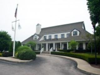 Wellington Clubhouse