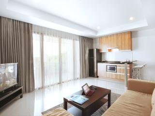 Seaview apartments in Surin Beach, Phuket