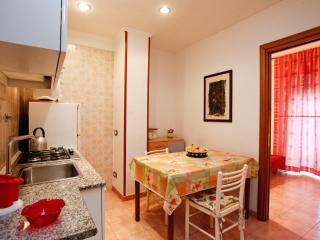 Duplex Trastevere with balcony up to 8 pax, Rome