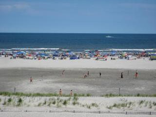 Summer Sands Condo #402, Wildwood Crest