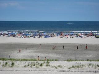 Summer Sands Condo #402