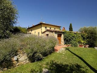 La Casa degli Ulivi wonderful villa in Tuscany, Impruneta
