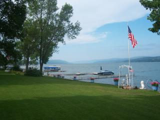 Spend the Whole summer on Beautiful Canandaigua Lake