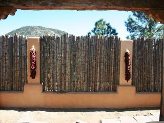 Authentic 3-Bedroom Adobe in Southeast Hills, Santa Fe