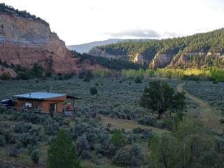 Remote Wilderness Casita, Abiquiu