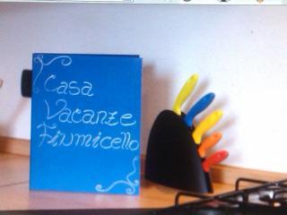 Casa Vacanze fiumicello near Treviso and Venice, Campodarsego