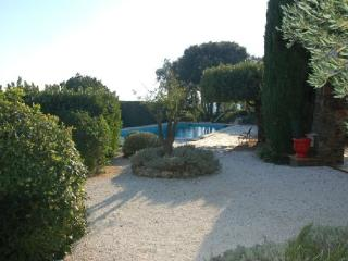 Cavalaire Sur Mer 4 Bedroom Villa with a Pool