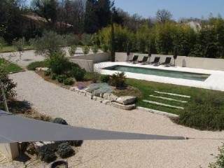 Outstanding Aix En Provence Holiday Rental Villa with a Pool, Aix-en-Provence
