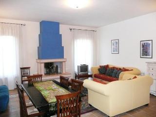 Residence Villa Vinco: Vasca, Tregnago