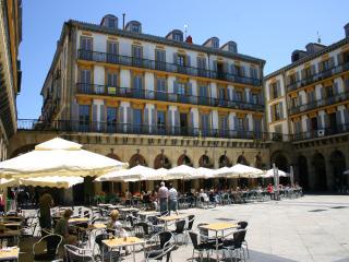 OLD_TOWN::Historic center of town apt 4p. Beach, San Sebastián - Donostia