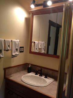 2rd. bathroom