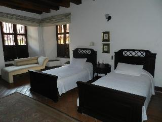 Colonial House for rent in Cartagena