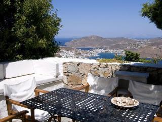 Patmos Rent Villa Eleni