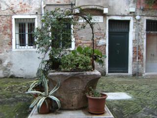 Corte Apartment, Venecia