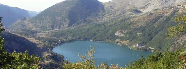 Scanno lake 2