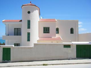 Tunisia Tabarka Villa with sea view and mountain., Jendouba