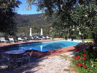 Villa Margarita, Garden Apartment with lovely Pool
