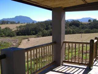 Jonquq Farm Cottages: Liefde