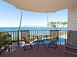 Direct Ocean Front!, Lahaina