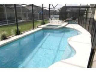 Beautiful home  gated community minutes to Disney