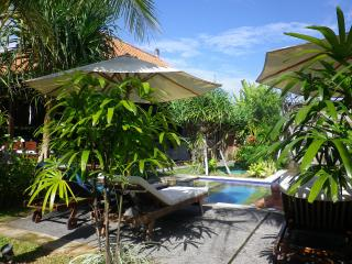 Marvelous and romantic villa in Ubud : Pondok Dukuh Soca