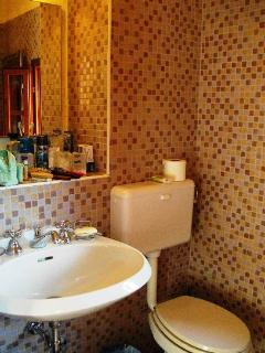 Bath room LUNA