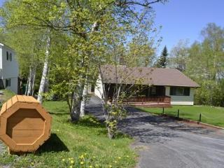 Norwest Adventures - Appleton House 1500 sq ft home (Gander area)