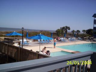 Betty's Hideaway, Isla de Tybee