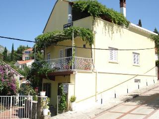 House center of Cavtat