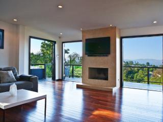 Modern Villa Hollywood Hills, Los Ángeles
