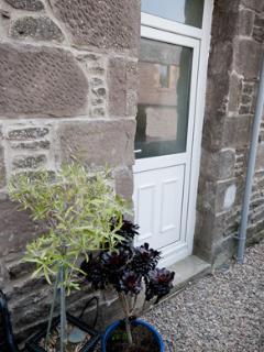 Armoury Door