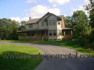 #8101 Cape Cod Style Home Located Close To MV Sailing Camp, Oak Bluffs