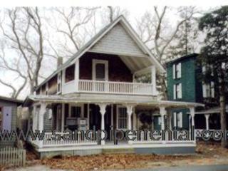 #818 Circa 1800's Classic Oak Bluffs Cottage