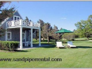 #7099 A carriage house apartment w/ water views, Weston