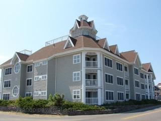 #8054 Two Bedroom Beachfront Condo In Oak Bluffs