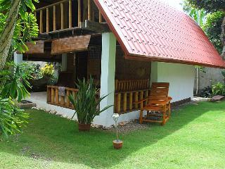Alumbung tropical villas, Bohol Island
