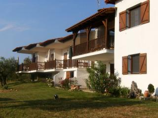 Studios close to the beach in Chalkidiki