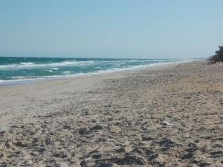 Walk about 200 yards to the Beach and our private neighborhood access.