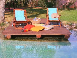 Villa Parun for leisure & pleasure, Barban