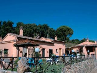 Holiday house Podere Le Argille
