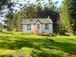 Sma Glen Cottage, Dunkeld